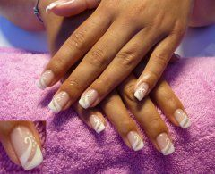 Ongles French